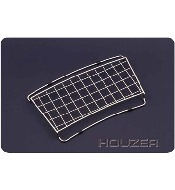 Houzer Bg  Stainless Steel Sink Rack From The Wirecraft Series