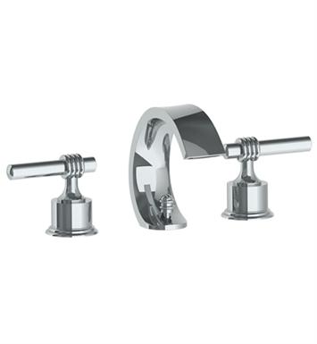 Watermark 3162w Scarsdale Widespread Bathroom Faucet