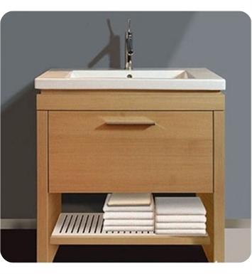 Duravit 2f64570 2nd Floor Modern Freestanding Bathroom Vanity Unit