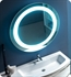 Catalano Orion Lighted Round Mirror