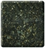 "Cole+Co Custom Collection 25"" Sherwood Green Granite Countertop"