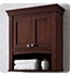 "Fairmont Designs 1513-BV24 Shaker Americana 26 1/2"" Bath Valet in Habana Cherry"