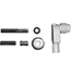 Duravit 0050441000 In-Wall Siphon Kit