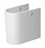 Duravit Darling New 0858250000 Siphon Cover