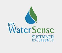 WATERSENSE Labeled