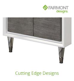 Fairmont Designs - Cutting Edge Designs