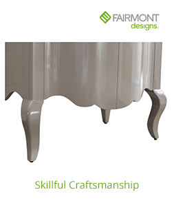 Fairmont Designs - Skillful Craftsmanship