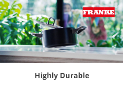 Franke Highly Durable