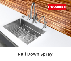 Franke Pulldown Spray
