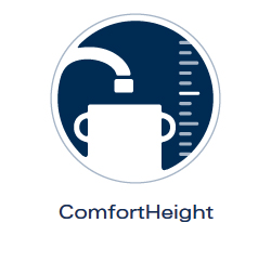 Grohe ComfortHeight