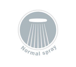 Grohe Normal Spray