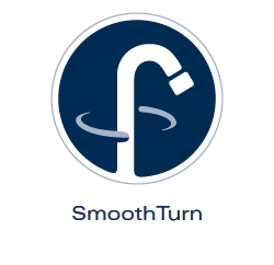 Grohe SmoothTurn
