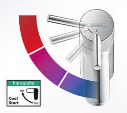 CoolStart: Saving energy automatically