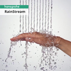 RainStream