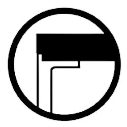 Zero Reveal/Flush Mount