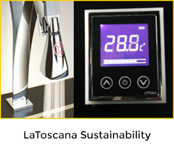 Latoscana Sustainability