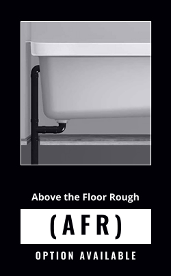 Above-the-Floor Rough Option