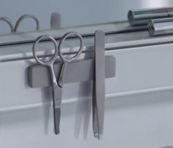 Magnetic Storage Strip