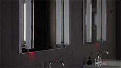 Mirror Defogger