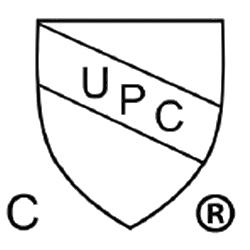 cUPC Listed