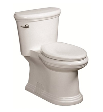 Danze DC011223WH Orrington 1 Piece Toilet in White