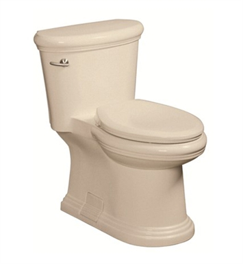 Danze DC011323WH Orrington 1 Piece High Efficiency Toilet in White