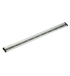 Kichler Design Pro LED 30 inch 3000K 24V in Brushed Nickel