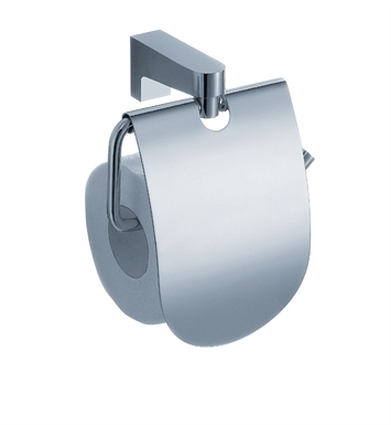 Fresca FAC2326 Generoso Toilet Paper Holder in Chrome
