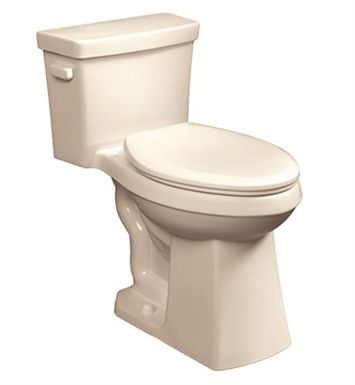 Danze DC061421BC Cobalt 1 Piece High Efficiency Toilet in Biscuit