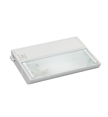 Kichler 10565WH Modular 1 Light Xenon 12v-18w in White