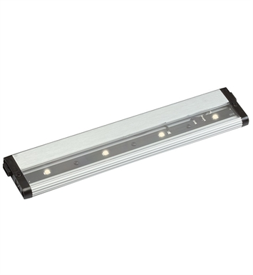 Kichler 12313NI Design Pro LED 12 inch 3000K 24V in Brushed Nickel