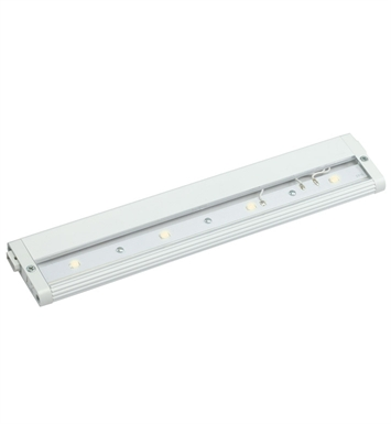Kichler 12313WH Design Pro LED 12 inch 3000K 24V in White