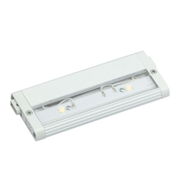 Kichler 12311WH Design Pro LED 6 inch 3000K 24V in White