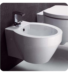 Nameeks GSI-756011 Losagna Wall Mounted Bidet