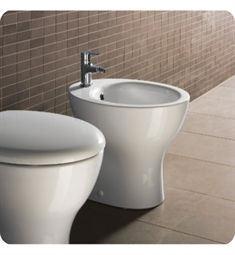 Nameeks GSI MCITY6211 City Contemporary Floor Mounted Bidet