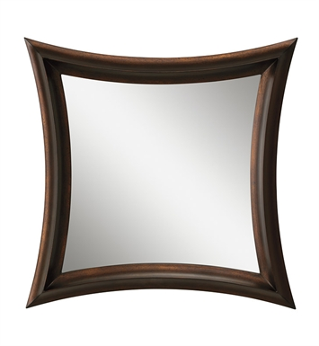 Kichler 78187 Ridan Abstract Mirror