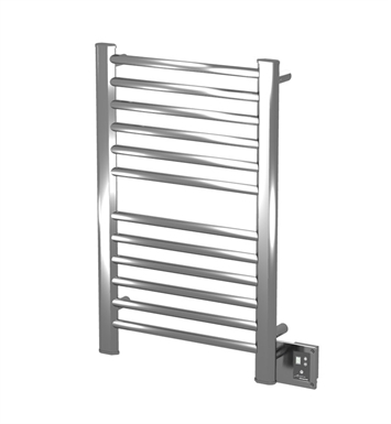 Amba S2133B SIRIO Towel Warmer With Finish: Brushed