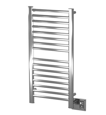 Amba S2142P SIRIO Towel Warmer With Finish: Polished