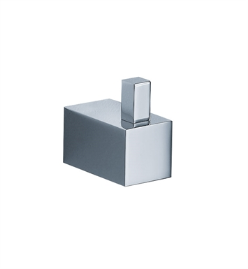 Fresca FAC0401 Ottimo Robe Hook in Chrome