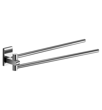 Nameeks 7823-13 Gedy Swivel Towel Bar