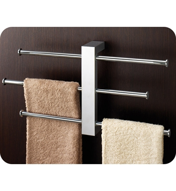 Nameeks 7630-13 Gedy Towel Rack