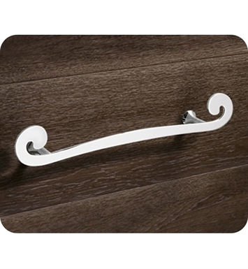Nameeks 3321-40-13 Gedy Towel Bar