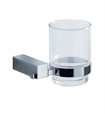 Fresca FAC0410 Ottimo Tumbler Holder in Chrome