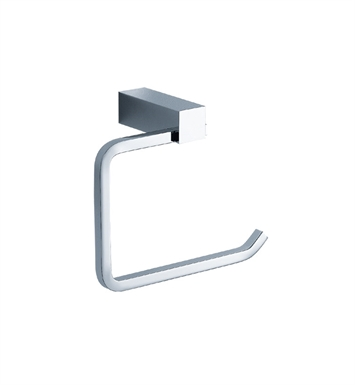 Fresca FAC0427 Ottimo Toilet Paper Holder in Chrome