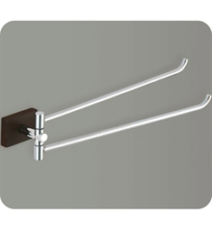 Nameeks Gedy Swivel Towel Bar 6623-19