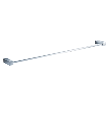 "Fresca FAC0437 Ottimo 26"" Towel Bar in Chrome"