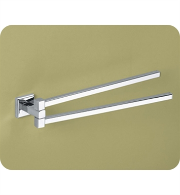 Nameeks 6923-13 Gedy Swivel Towel Bar