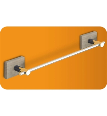 Nameeks 6621-30 Gedy Towel Bar