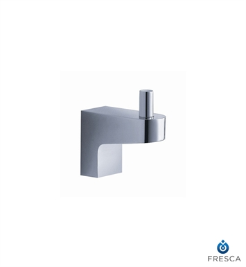 Fresca FAC2301 Generoso Robe Hook in Chrome