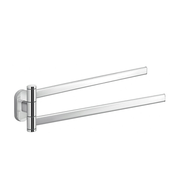 Nameeks 5323-13 Gedy Swivel Towel Bar